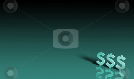 Personal Finances stock photo, Personal Finances and Money Issues in 3d by Kheng Ho Toh