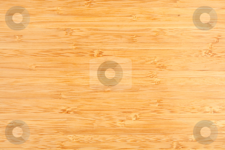 Bamboo Surface Background stock photo, Bamboo Textured Surface Background by Andy Dean