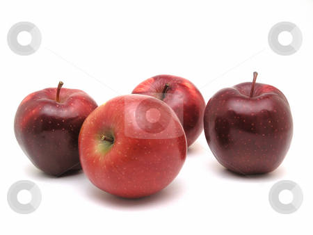 Forth Apple stock photo,  by Adam Radosavljevic