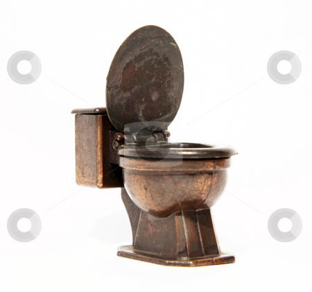 Admirable Toilet Stock Photo Pabps2019 Chair Design Images Pabps2019Com