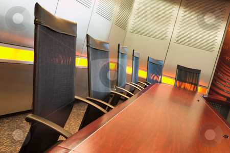 Office #15 stock photo, The interior of a modern office by Sean Nel