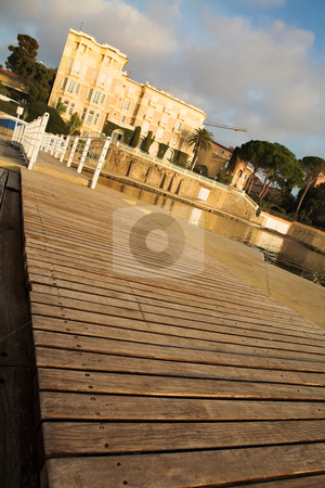 Juan Les Pins #22 stock photo, Private harbor in Juan Les Pins, France by Sean Nel