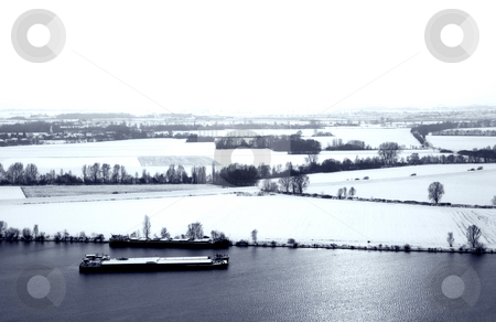 Regensburg11 stock photo, Landscape of Regensburg, Black and White, black-and-white by Sean Nel