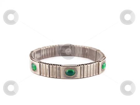 Bracelet stock photo,  by Sergei Devyatkin