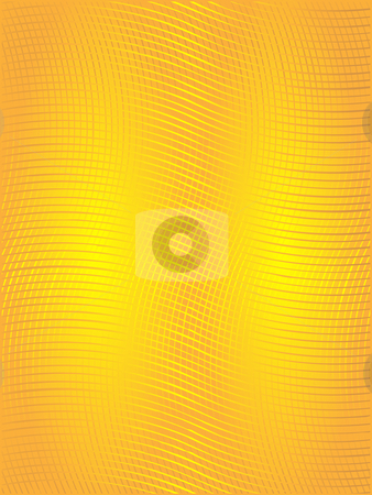 Abstract background fpom a smooth lines stock photo, Abstract background golden color from a smooth lines by Alina Starchenko