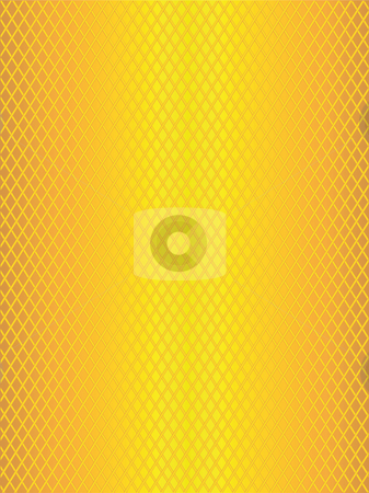Structure in the form grid stock photo, Abstract background from golden grid by Alina Starchenko