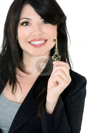 Key to Success stock photo, Key to success is in your hands by Leah-Anne Thompson