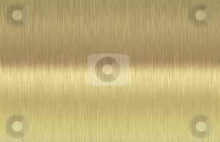 Polished Metal Background stock photo, Smooth Polished Metal as a Background Texture by Kheng Ho Toh