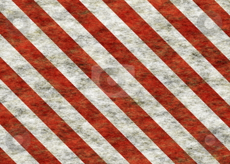 Red and White Grunge Abstract Background stock photo, Red and White Grunge Abstract Background in Stripes by Kheng Ho Toh