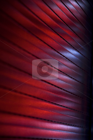Red Vs Blue Background stock photo, Fusion Of red and Blue colors on a black background by Tony Abdou
