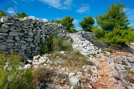 The thrown island  stock photo,  by Matva Vladimir