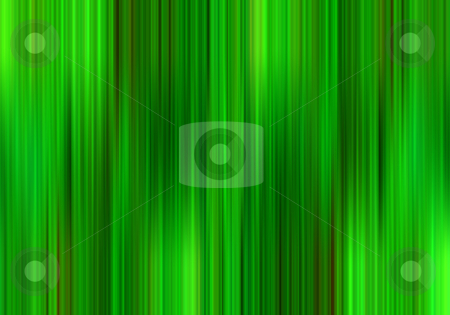 Green colors abstract stripes background. stock photo, Green colors abstract stripes background. by Stephen Rees