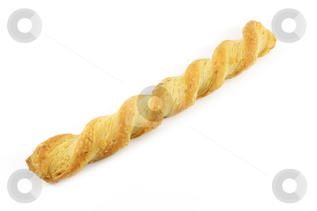 Cheese Twist stock photo, Cheese Twist The Ultimate Savoury Appetiser by Kheng Ho Toh