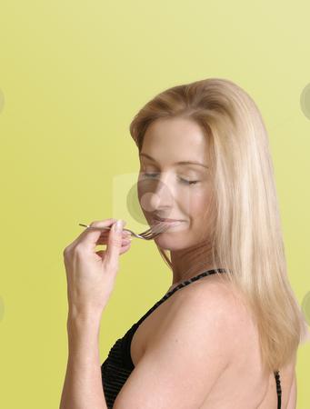 Eat Fresh stock photo, Eat Fresh by Leah-Anne Thompson