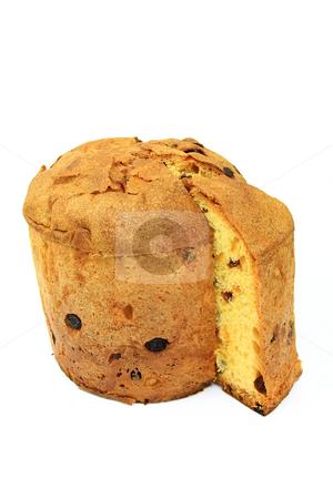 Bunt stock photo, A slice of this delicious bundt be fine by ARPAD RADOCZY