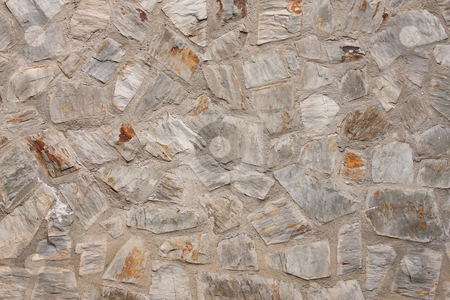 Wall stock photo, Detail from an  wall by ARPAD RADOCZY