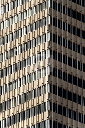 Office Building, Barcelona, Catalonia, Spain, Europe stock photo, Office building, Barcelona, Catalonia, Spain, Europe. Vertically framed shot. by Erwin Johann Wodicka