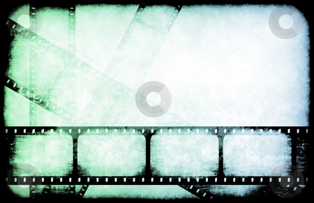 TV Channel Movie Guide stock photo, TV Channel Movie Guide on Abstract Background by Kheng Ho Toh