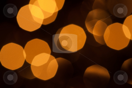 Background Abstract of Blurry Lights stock photo, Background Abstract Image of Bright Blurry Lights. by Andy Dean