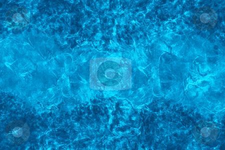 Blue Grunge Background stock photo, Blue grunge background made from ice texture by Dejan Lazarevic