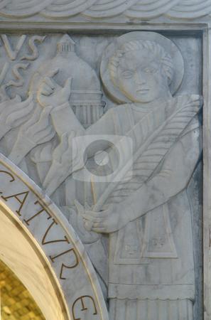 Saint Marko Krizin stock photo, Saint Marko Krizin by Zvonimir Atletic