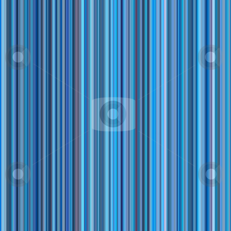 Seamless blue and pastel colors vertical lines pattern background. stock photo, Seamless blue and pastel colors vertical lines pattern background. by Stephen Rees