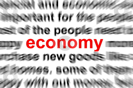 Business stock photo, Business word written on a book showing economy concept by Gunnar Pippel