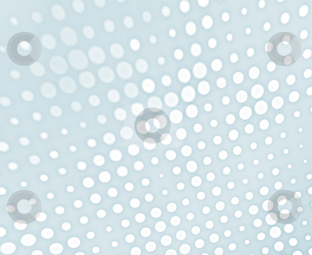 Dots stock photo, An illustration of a nice abstract dots graphic background by Markus Gann