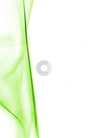 Abstract design illustration stock photo, Abstract graphic design illustration with copy space by Gunnar Pippel