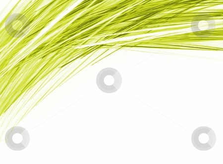 Modern background stock photo, Modern background with white copyspace for text message by Gunnar Pippel