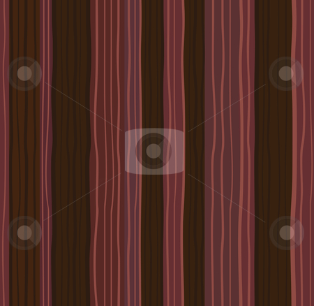 Vector - Elegant wood texture stock vector clipart, Seamless vector pattern by BEEANDGLOW