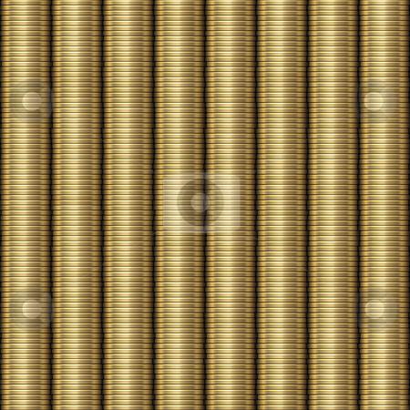Money stock photo, An illustration of a seamless money background by Markus Gann