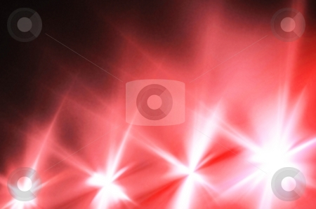 Fractal with copyspace stock photo, Abstract fractal background wallpaper or card with copyspace by Gunnar Pippel