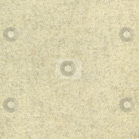 White wool felt  stock photo, White wool felt texture - soft non-woven cloth background by Marek Uliasz