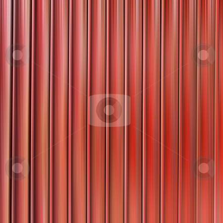 Orange red colors vertical stripes abstract background. stock photo, Orange red colors vertical stripes abstract background. by Stephen Rees