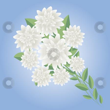 Floral  stock photo, Wedding flowers arrangement by Richard Laschon