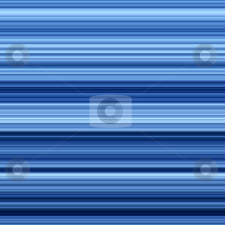 Seamless blue colors horizontal stripes background. stock photo, Seamless blue colors horizontal stripes background. by Stephen Rees
