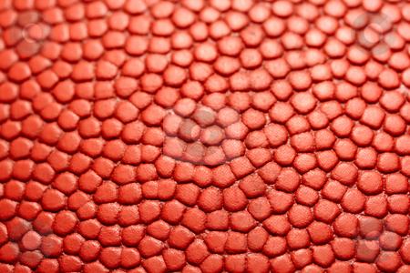 Basketball texture stock photo, A closeup shot of a basketball texture by Suprijono Suharjoto