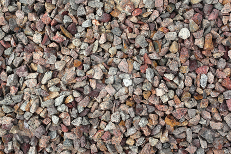 Lots of colorful small stones close up. stock photo, Lots of colorful small stones close up. by Stephen Rees
