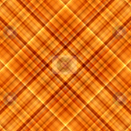 Bright orange color diagonal squares abstract pattern background. stock photo, Bright orange color diagonal squares abstract pattern background. by Stephen Rees