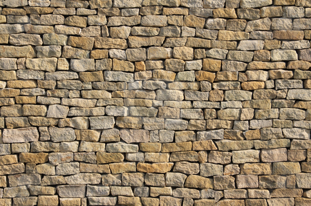 Wall stock photo, Seamless tileable decorative background pattern. by Galló Gusztáv