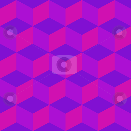 Psychedelic pattern mixed purple stock vector clipart, Psychedelic pattern mixed purple, vector art illustration by Laschon Robert Paul