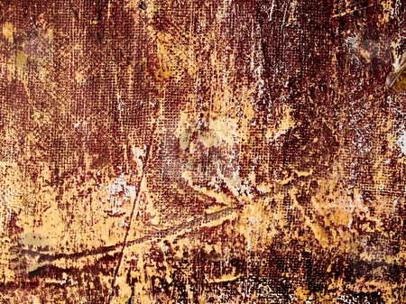 Abstract texture background stock photo, Old damaged texture closeup background. by Oleksiy Fedorov