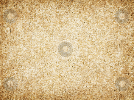 Canvas. stock photo, Vintage aged background old canvas. by Oleksiy Fedorov