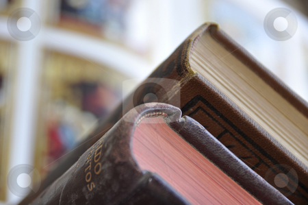 Old books stock photo,  by Afonso Neves