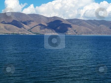 Lake stock photo,  by Andranik Khlgatyan