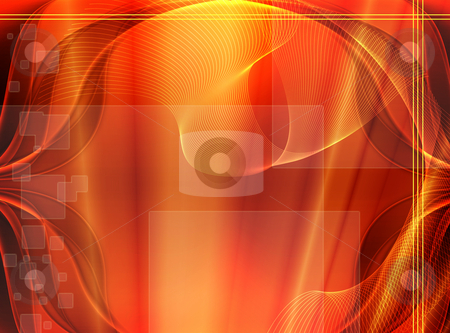 Abstract style background stock photo, Computer designed modern abstract style business background by GPimages
