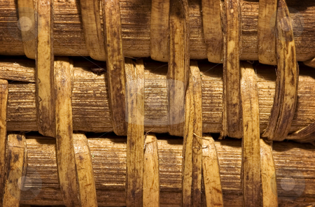 Rattan pattern stock photo, Rattan pattern , close up photo. Nice texture for your projects by GPimages