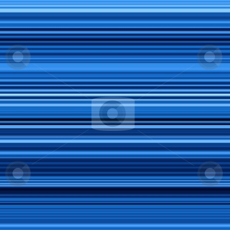 Blue colors stripes abstract background. stock photo, Blue colors stripes abstract background. by Stephen Rees