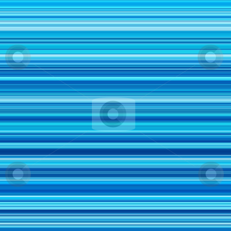 Bright blue colors abstract stripes background. stock photo, Bright blue colors abstract stripes background. by Stephen Rees